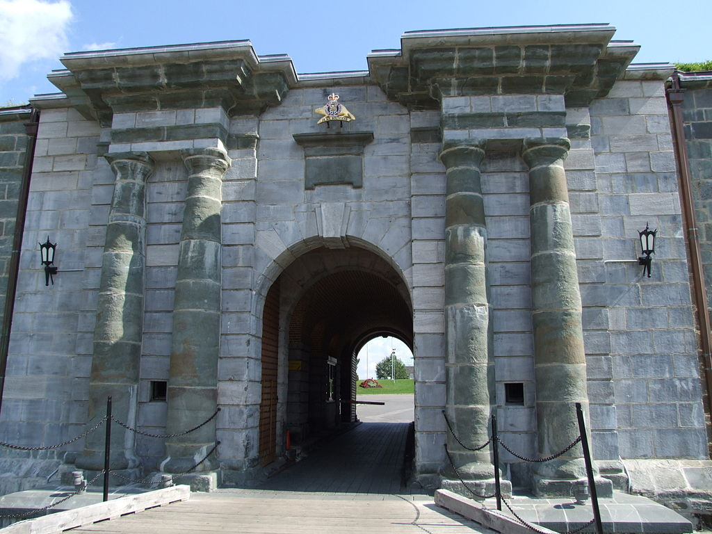 La Citadelle din Quebec111