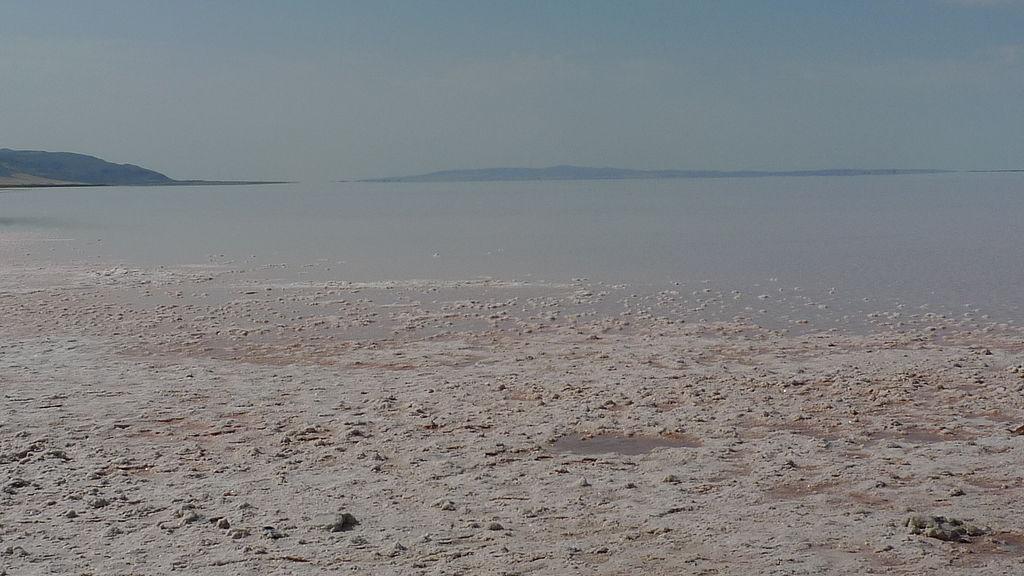 Lacul Tuz