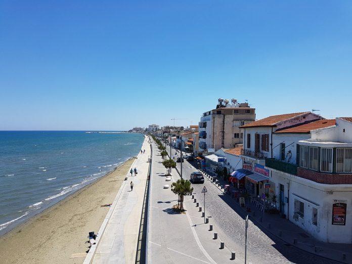 Districtul Larnaca: Obiective turistice Cipru - Larnaca