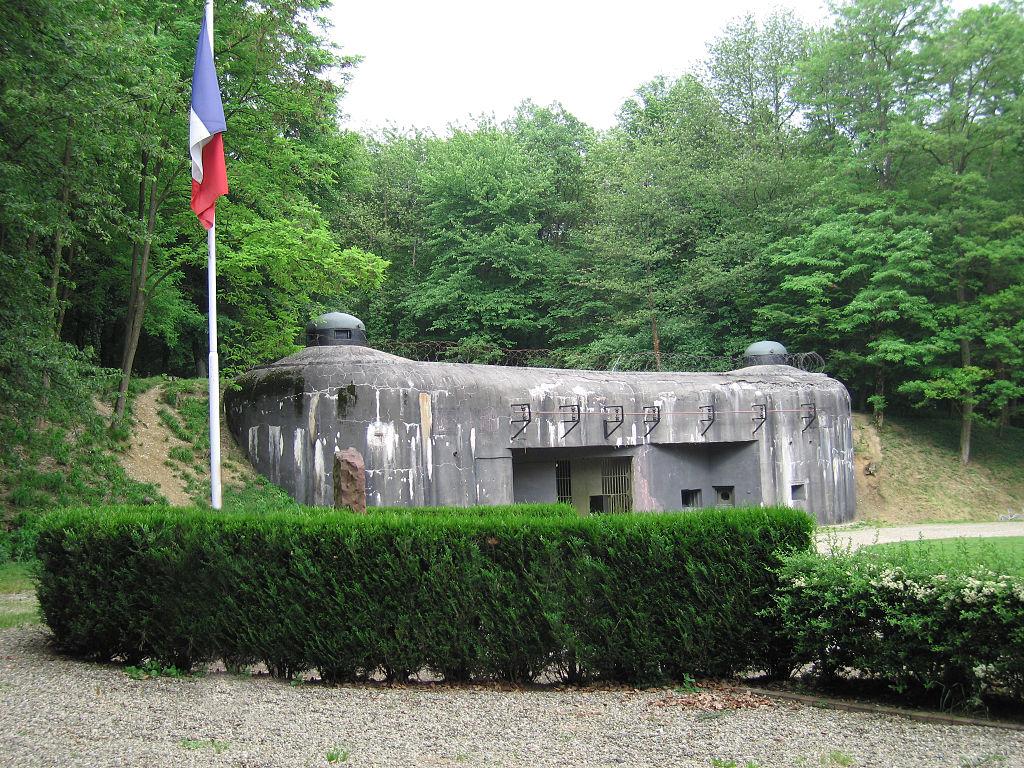 Linia Maginot1