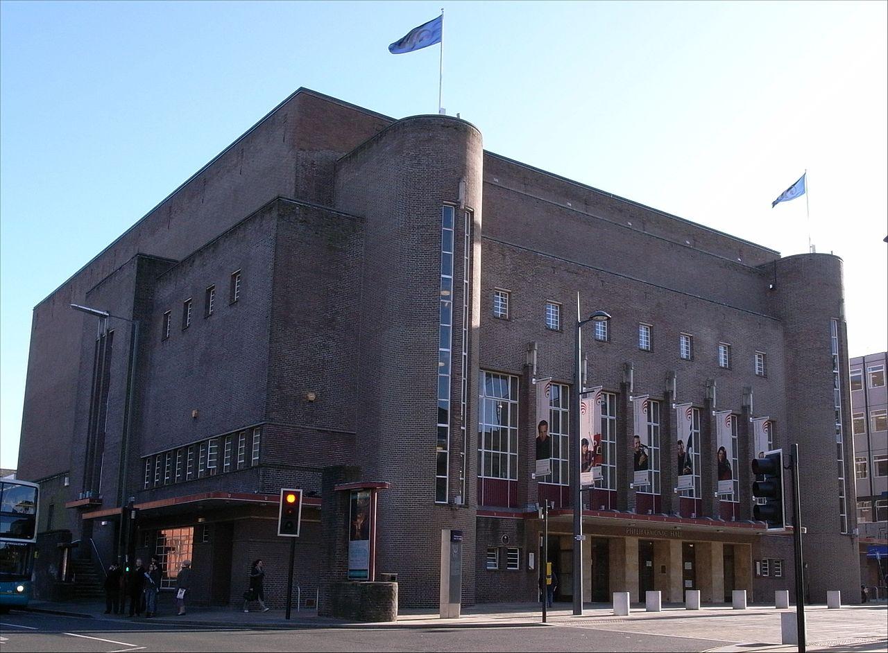 Liverpool Filarmonica