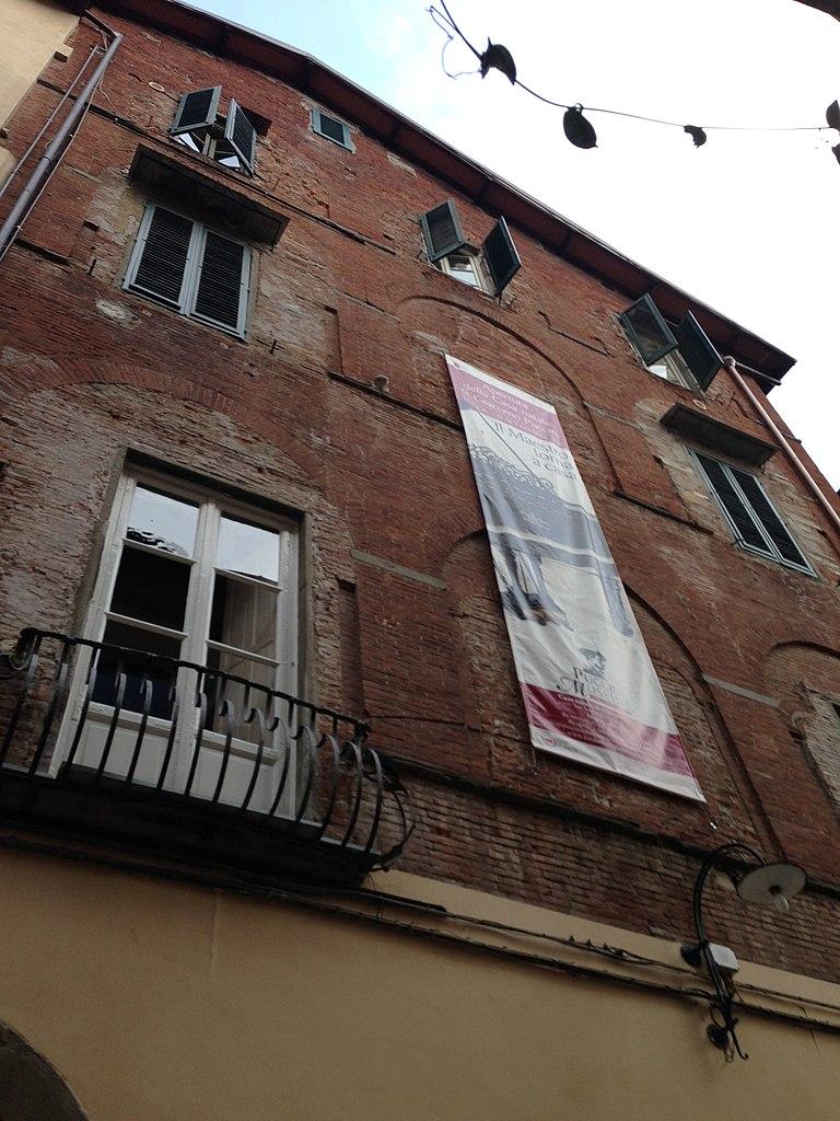 Locul de nastere al lui Puccini11