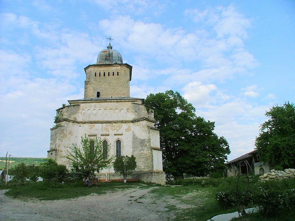 Mănăstirea Bârnova11