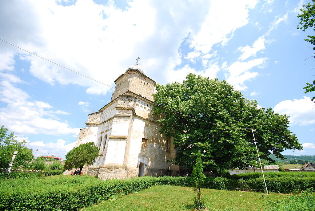 Mănăstirea Bârnova111