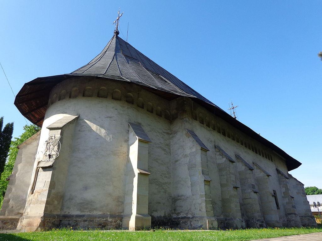 Mănăstirea Bogdana1