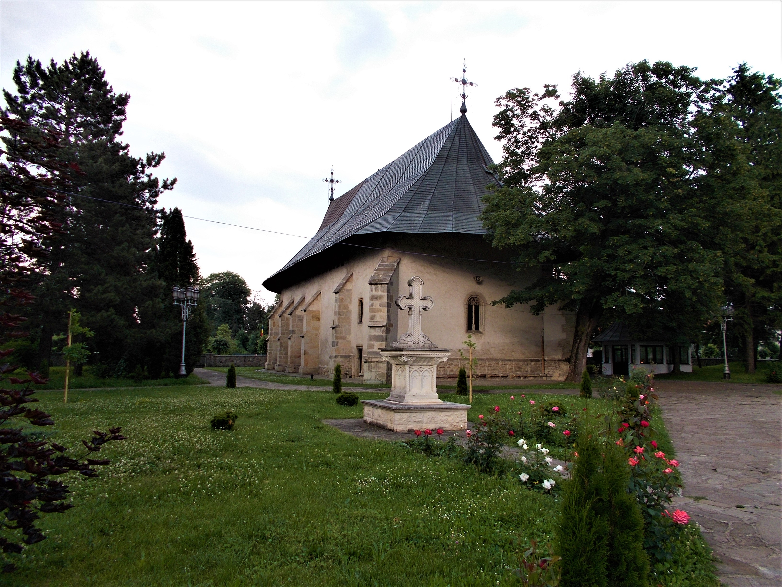 Mănăstirea Bogdana11