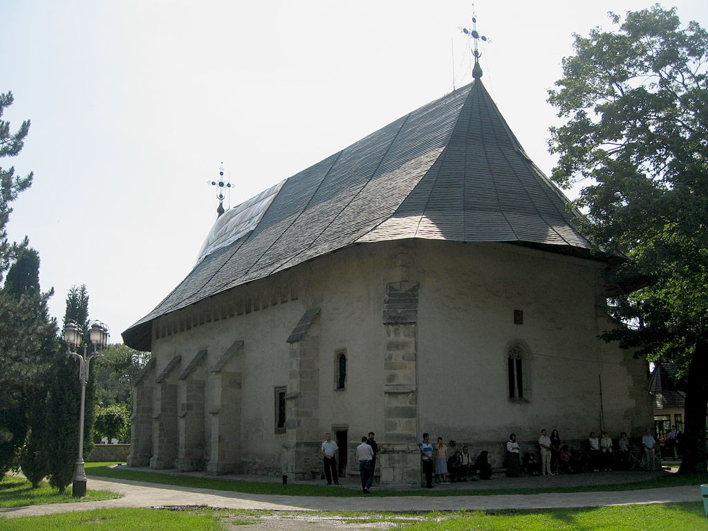 Mănăstirea Bogdana111