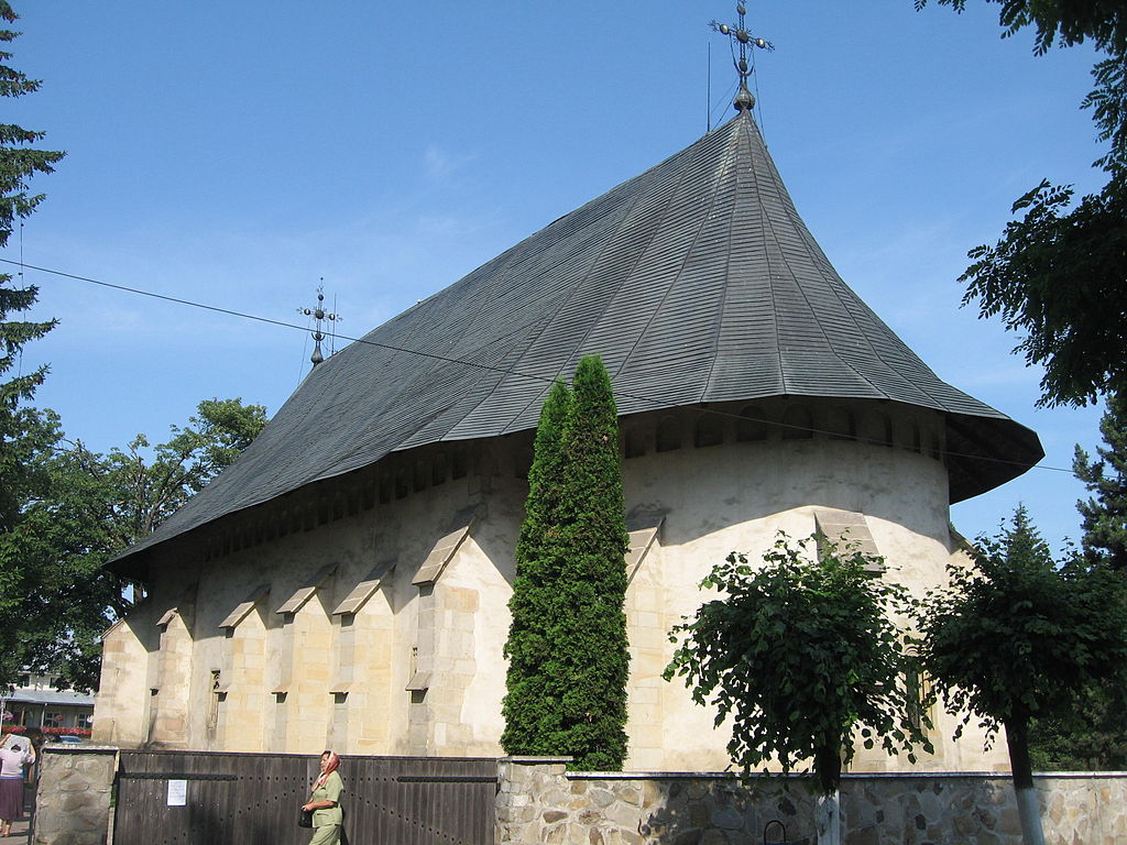 Mănăstirea Bogdana1111