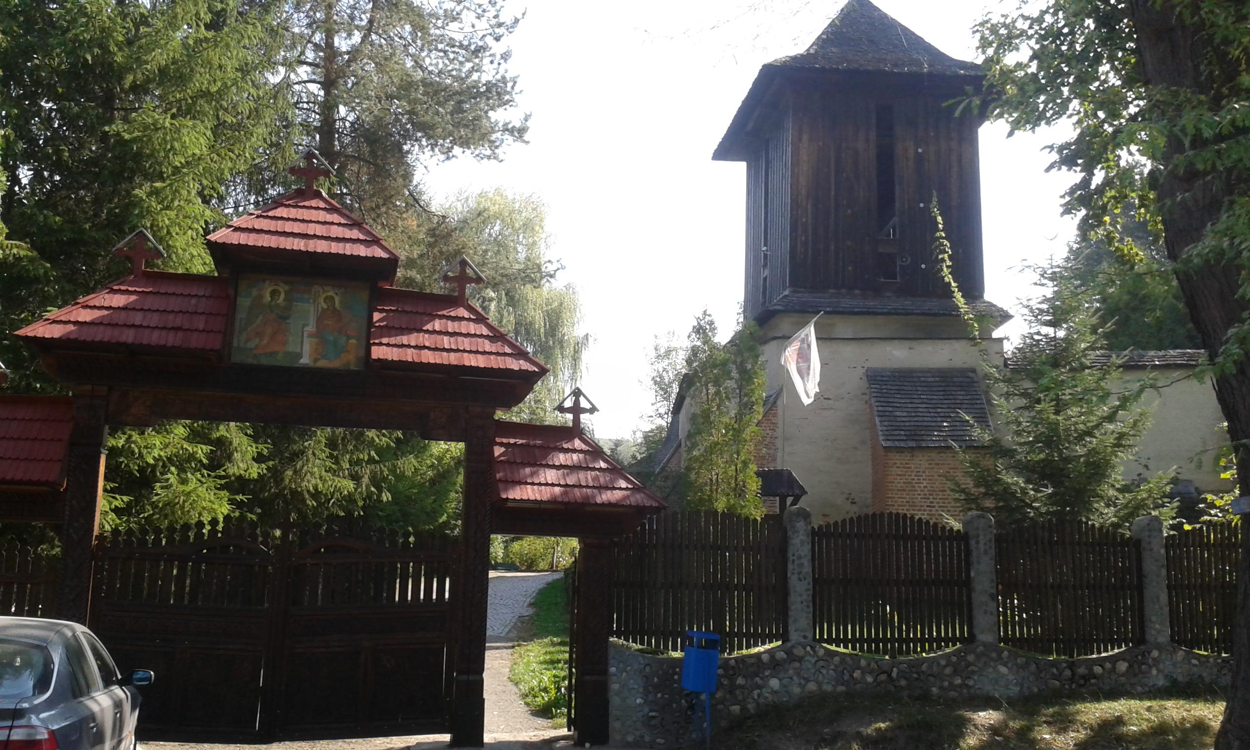 Mănăstirea Cotmeana11