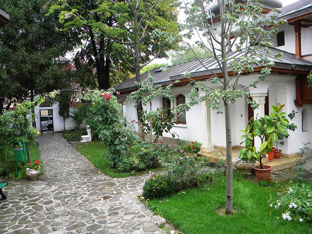 Mănăstirea Darvari11