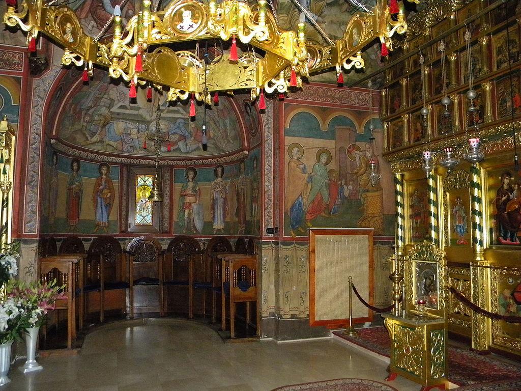 Mănăstirea Darvari111