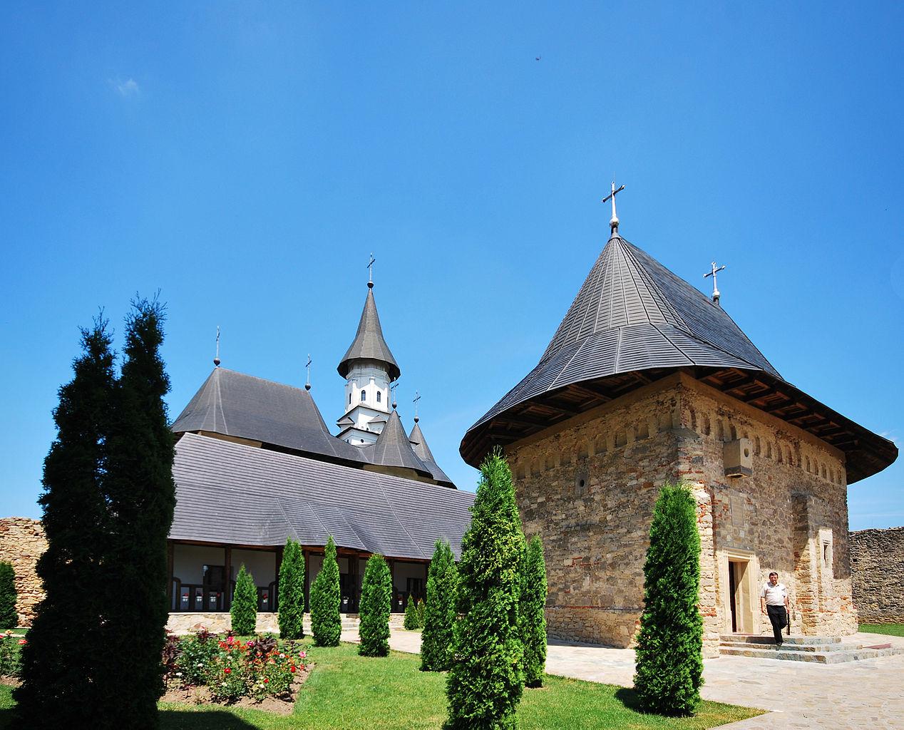 Mănăstirea Hadâmbu3