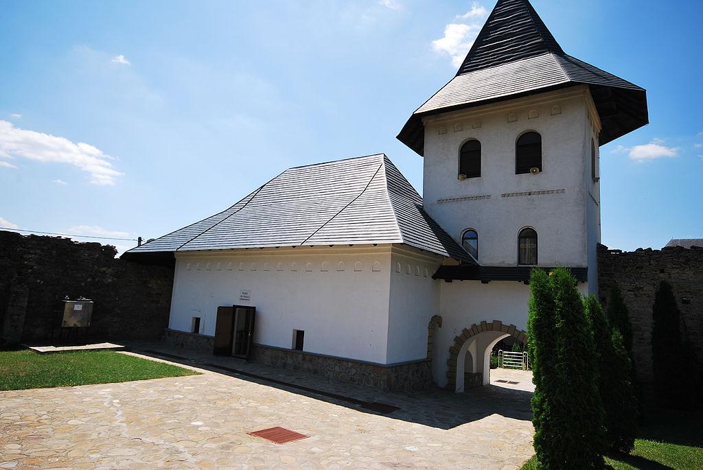 Mănăstirea Hadâmbu4