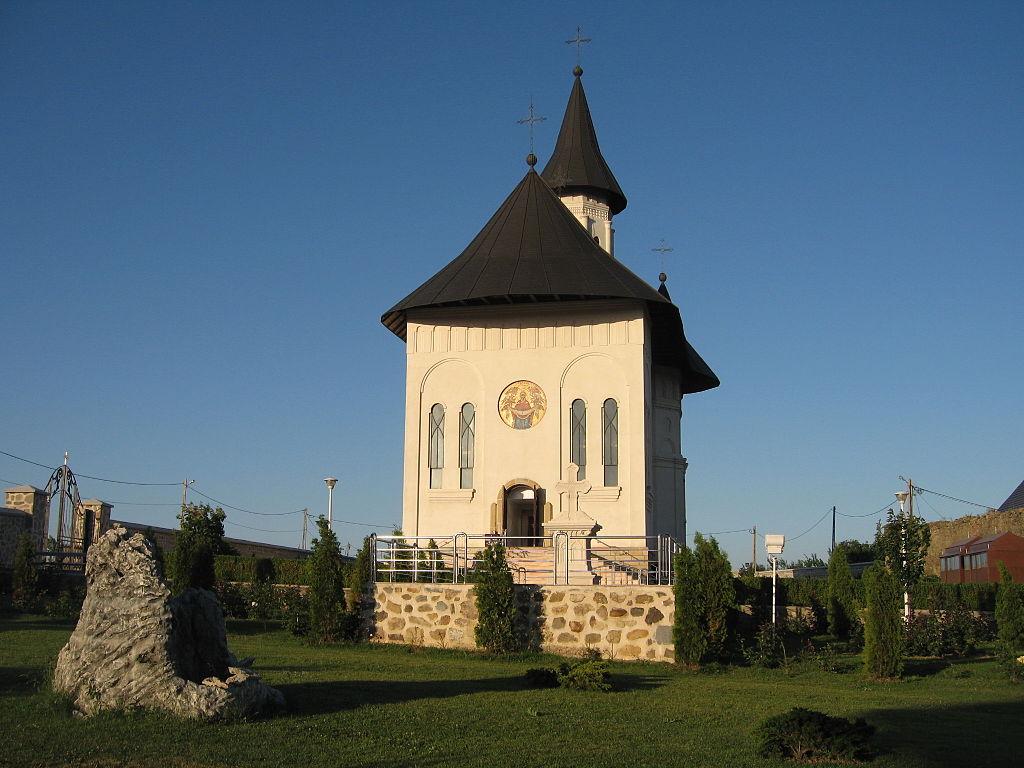 Mănăstirea Hadâmbu6