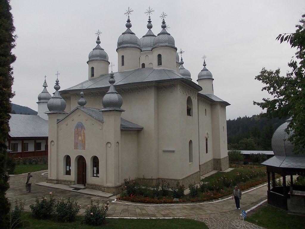 Mănăstirea Horaiţa