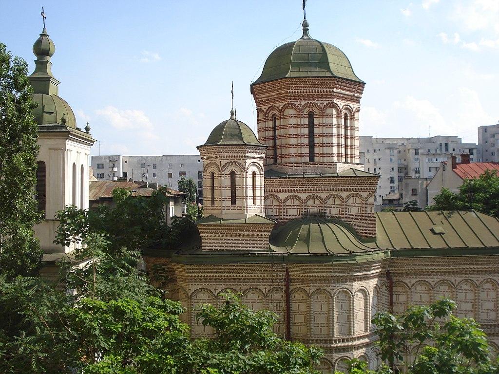 Mănăstirea Mihai Vodă