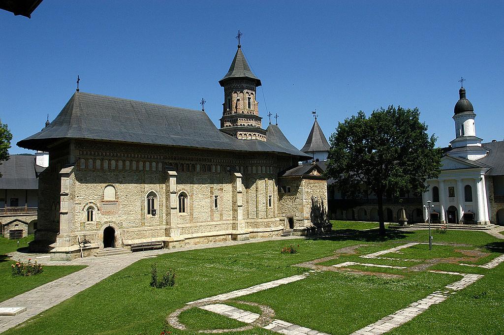 Mănăstirea Neamţ