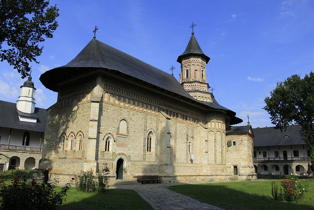 Mănăstirea Neamţ111