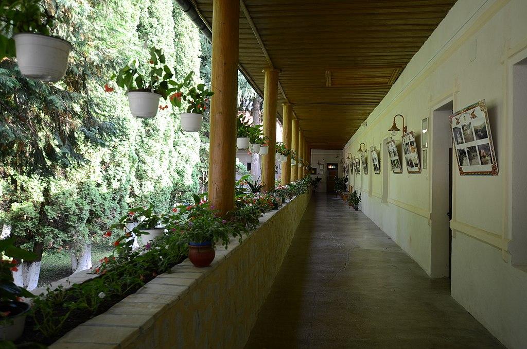 Mănăstirea Pângărați111