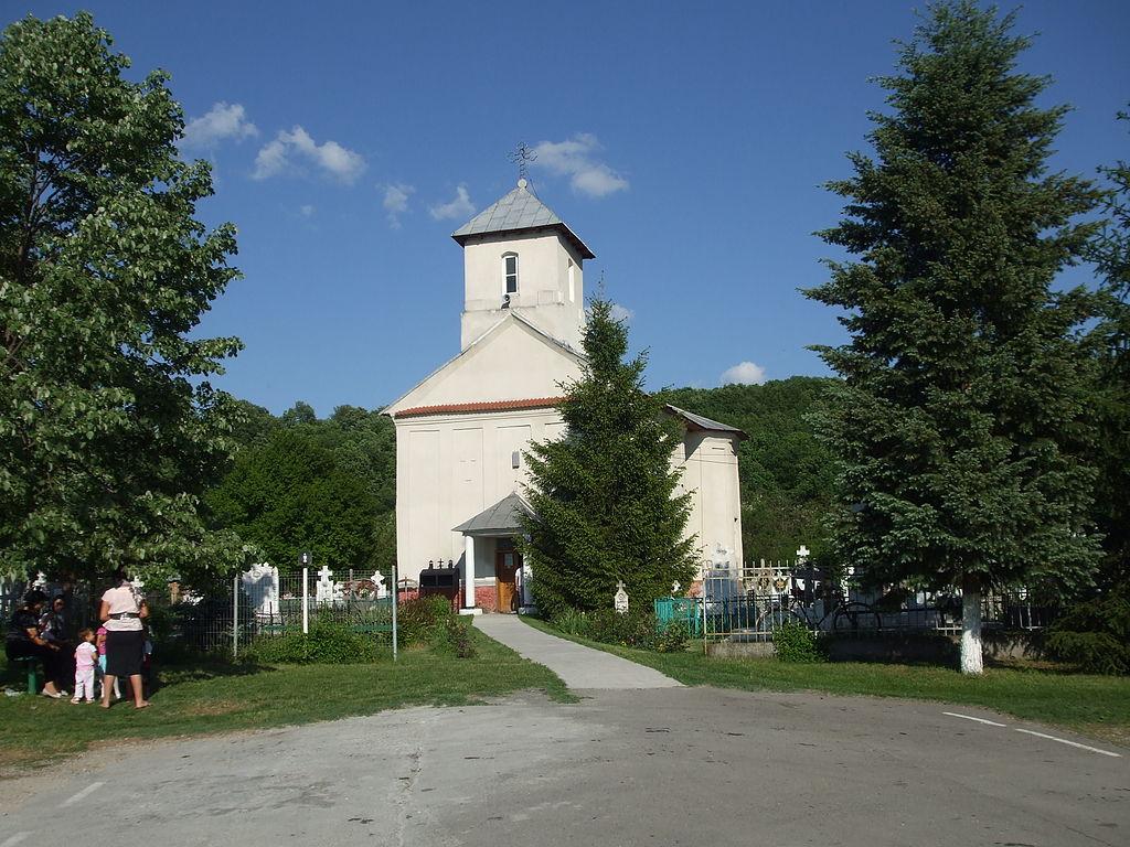 Mănăstirea Popânzălești