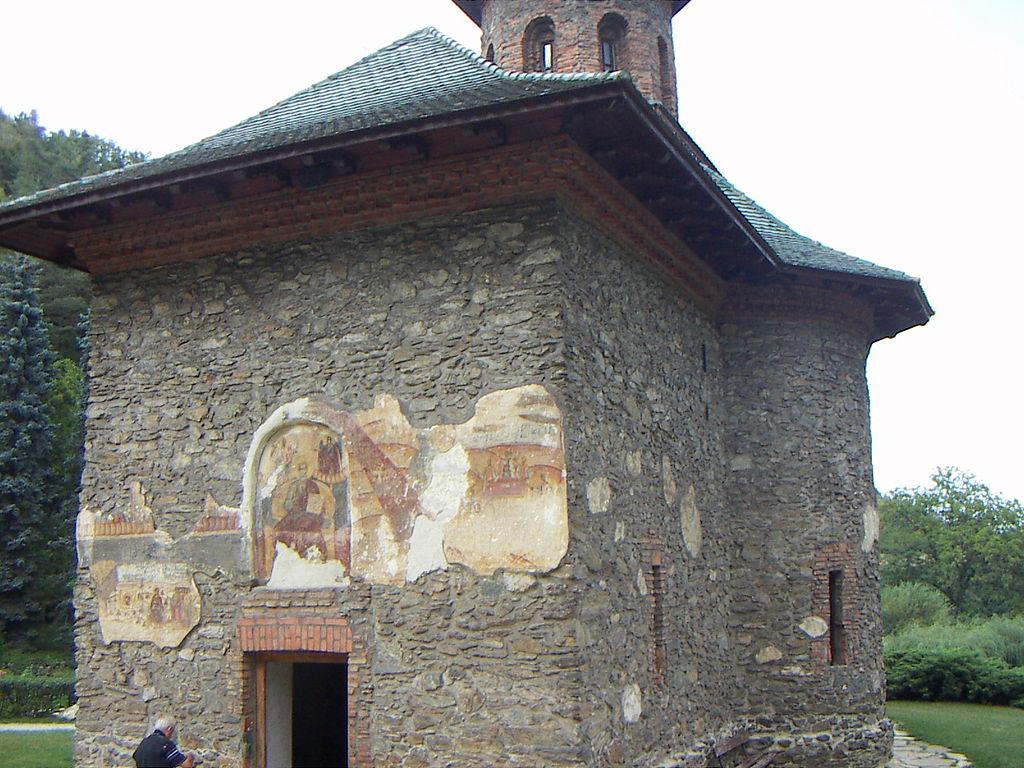 Mănăstirea Prislop111