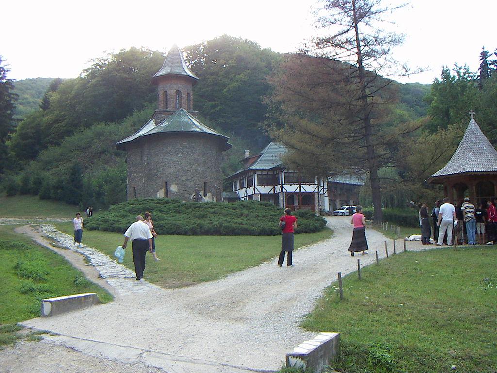 Mănăstirea Prislop1111