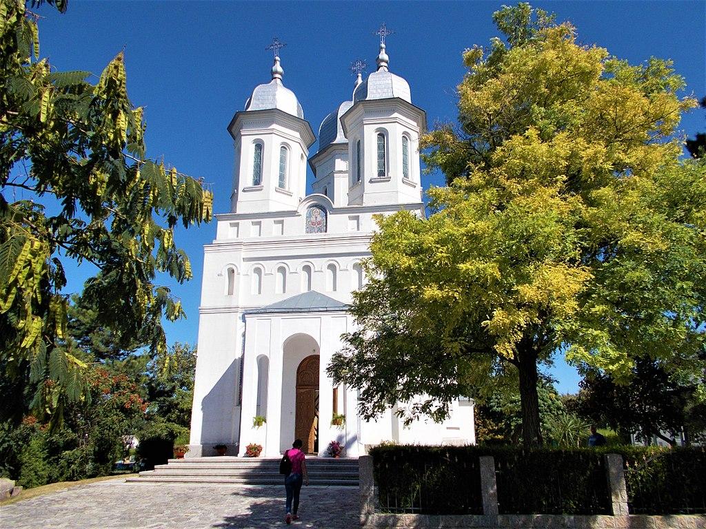 Mănăstirea Saon