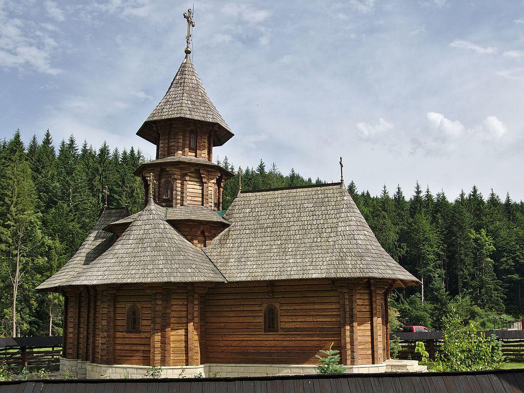 Mănăstirea Sihăstria Putnei111
