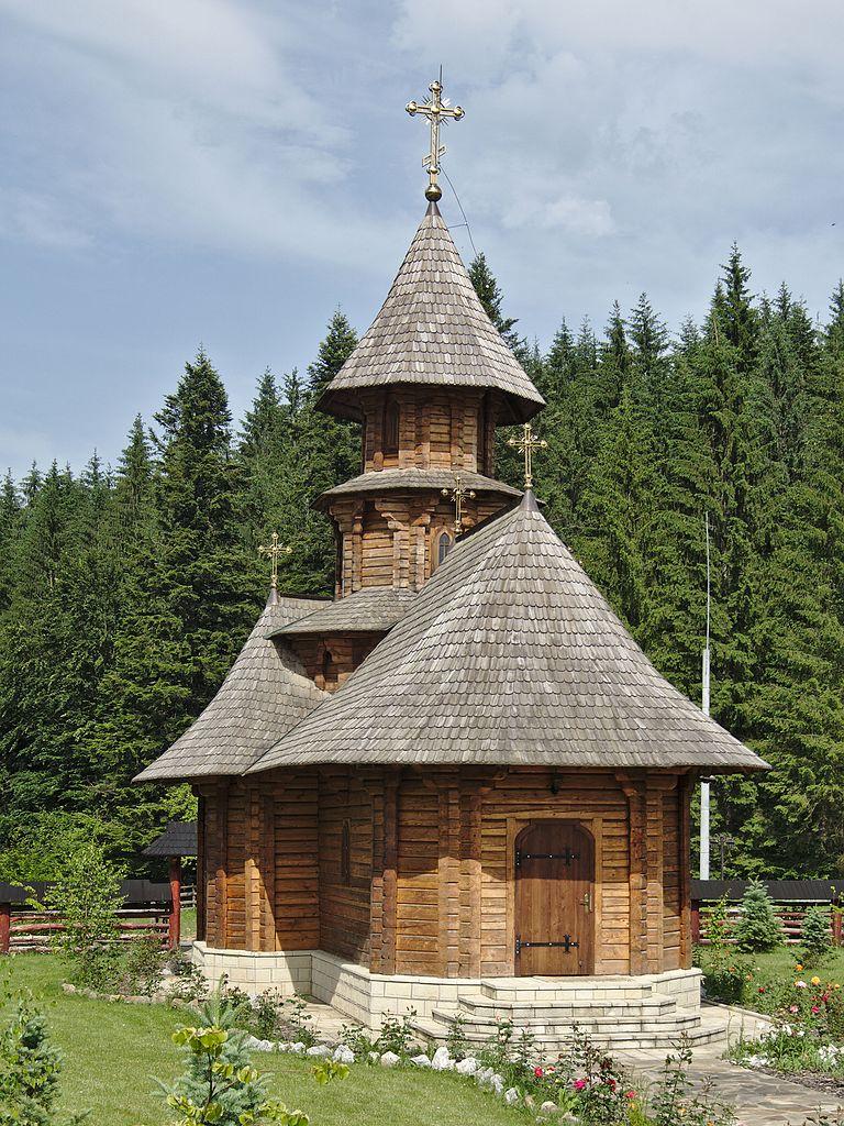Mănăstirea Sihăstria Putnei1111