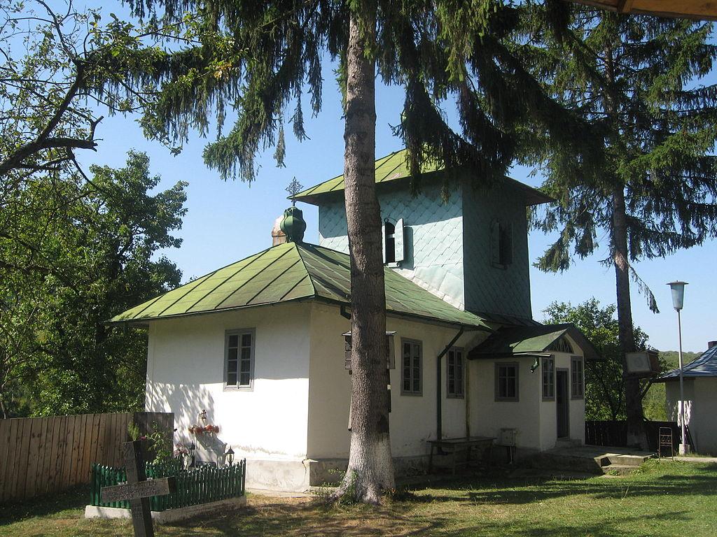 Mănăstirea Sihăstria Voronei1