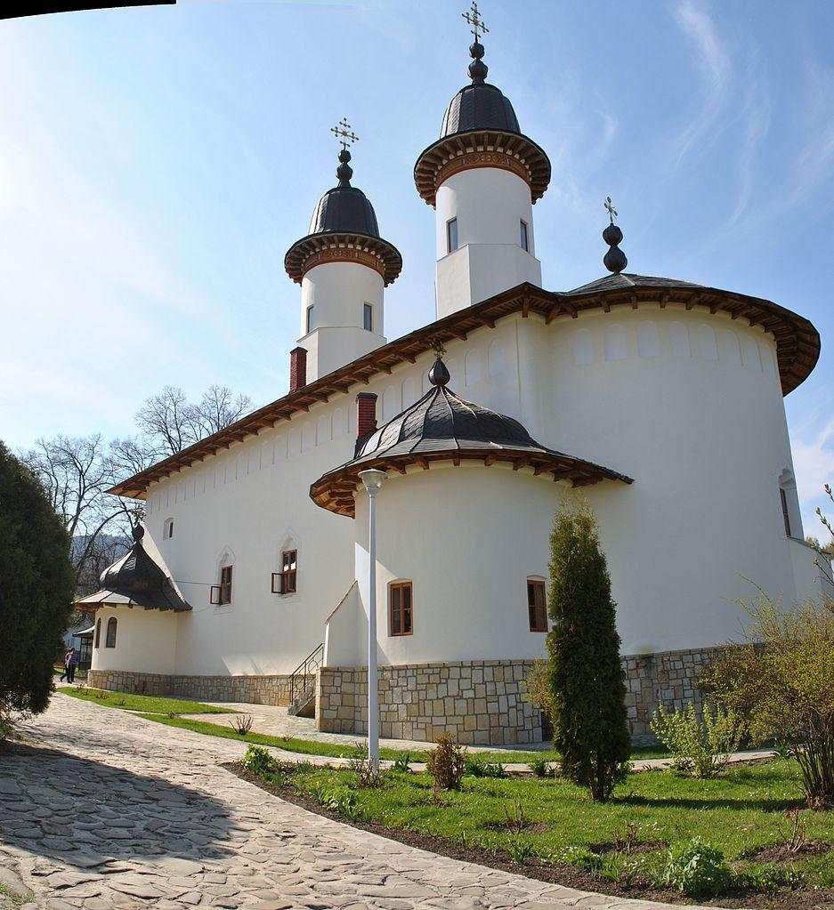 Mănăstirea Văratec1
