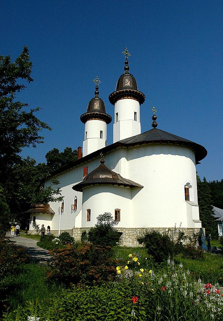 Mănăstirea Văratec11