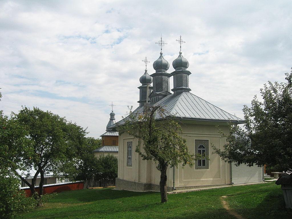 Mănăstirea Văratec111