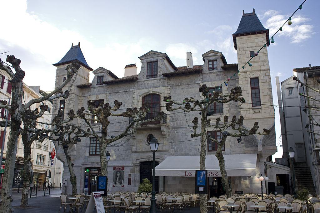 Maison Louis XIV1