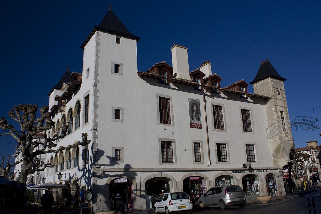 Maison Louis XIV11