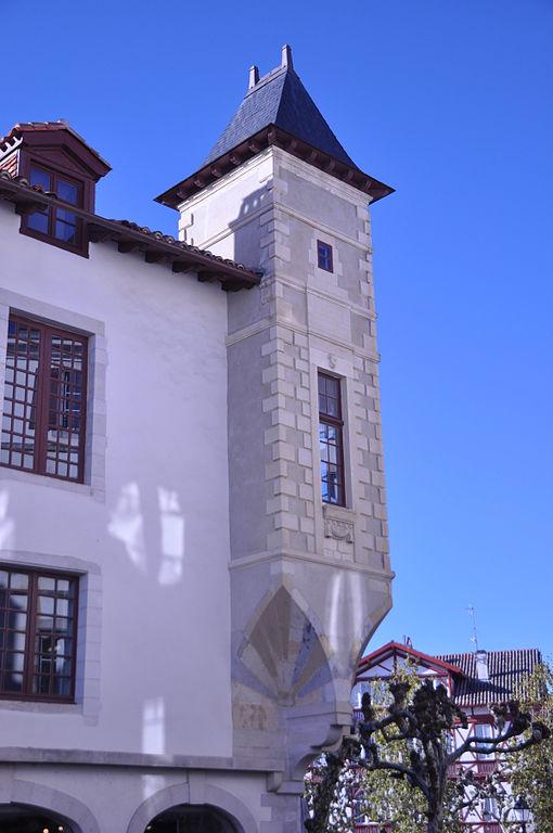 Maison Louis XIV111