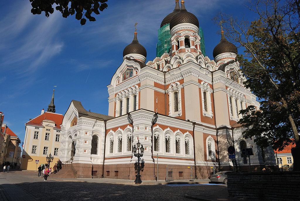 Manastirea Aleksandr Nevski
