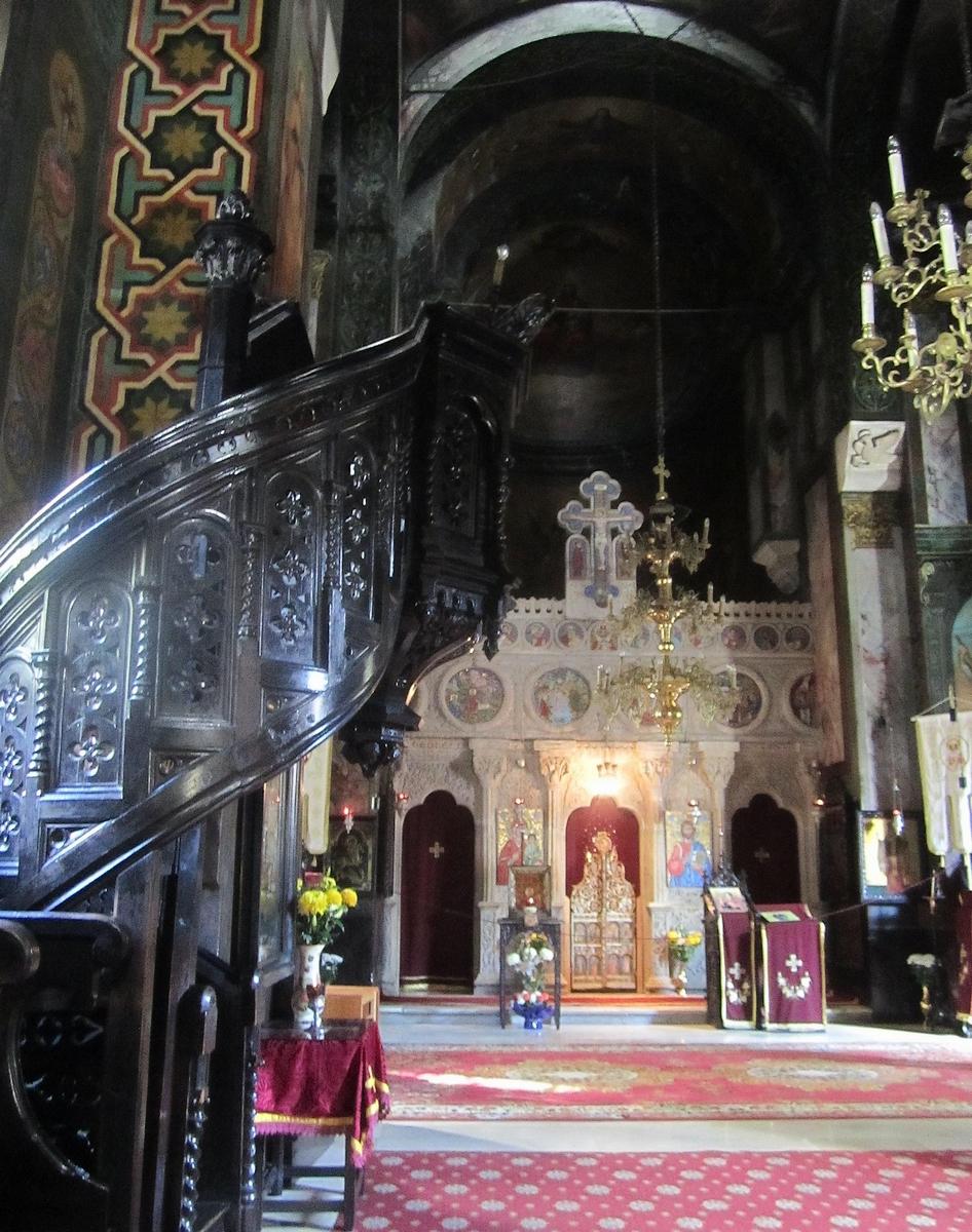 Manastirea Antim12