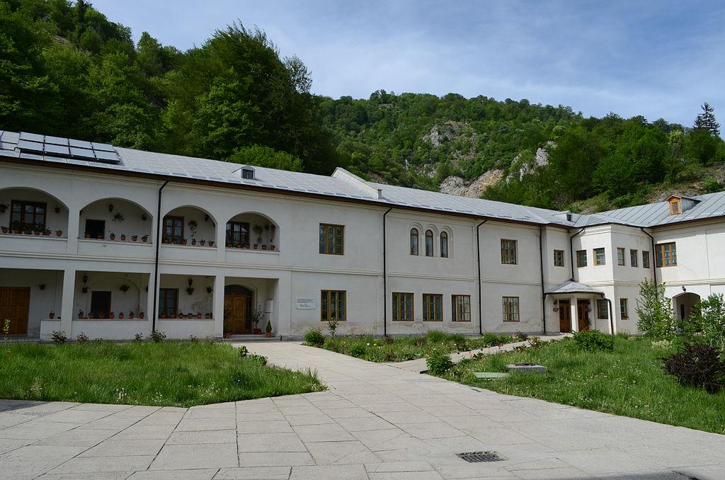 Manastirea Bistrita3