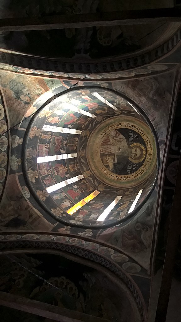 Manastirea Calui1