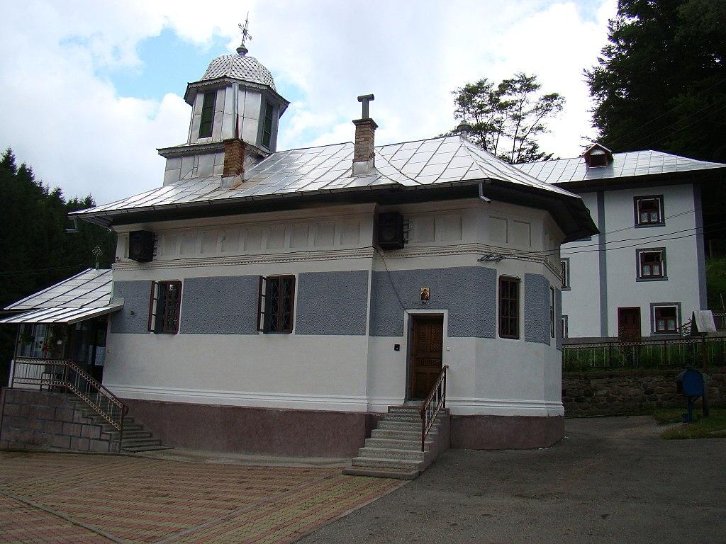 Manastirea Frasinei1