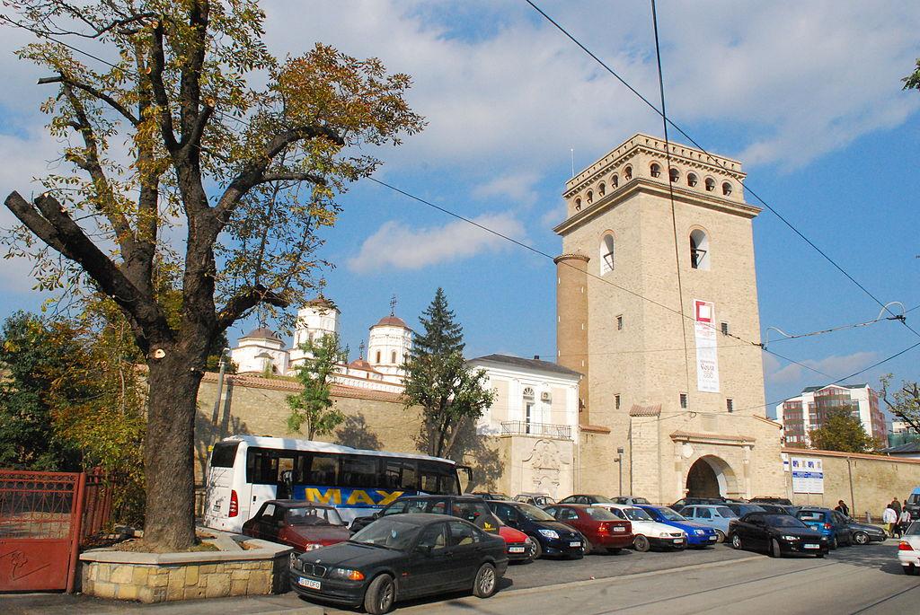 Manastirea Golia22