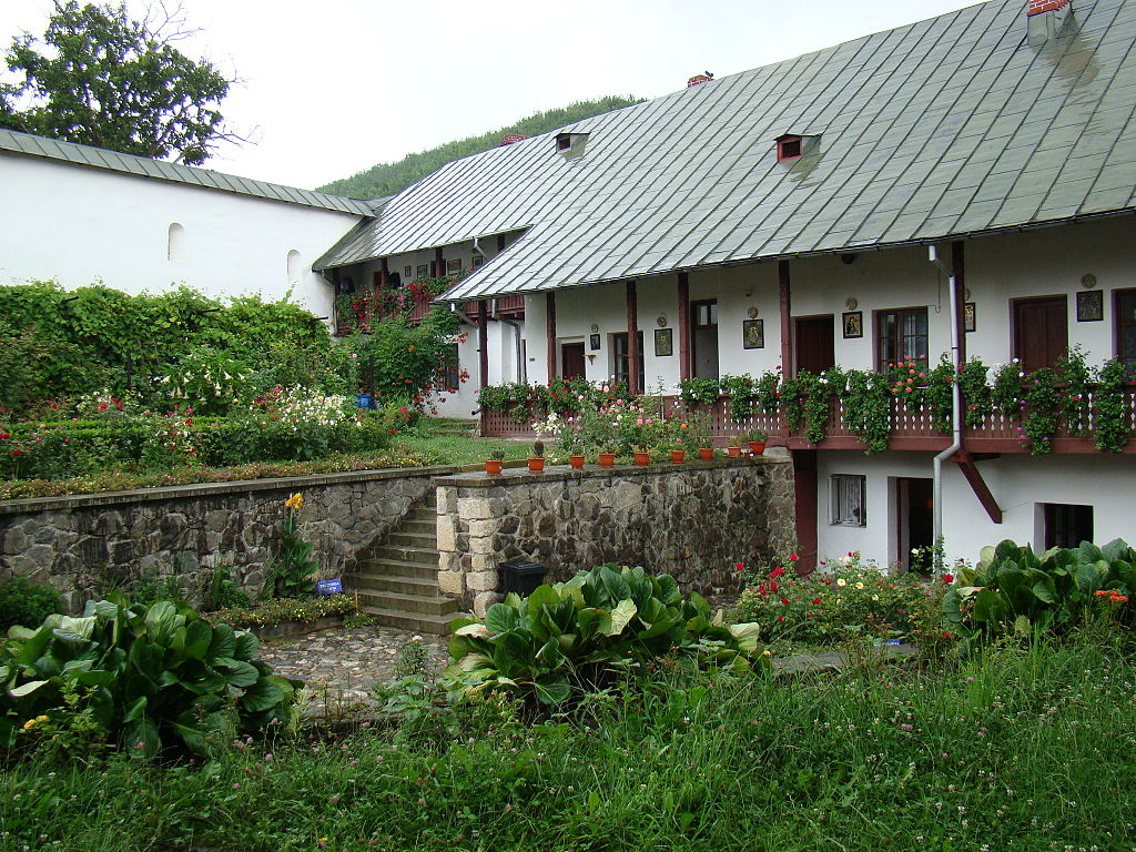 Manastirea Govora11