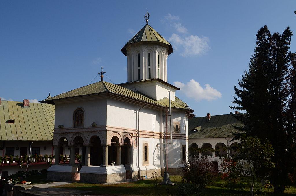 Manastirea Govora111