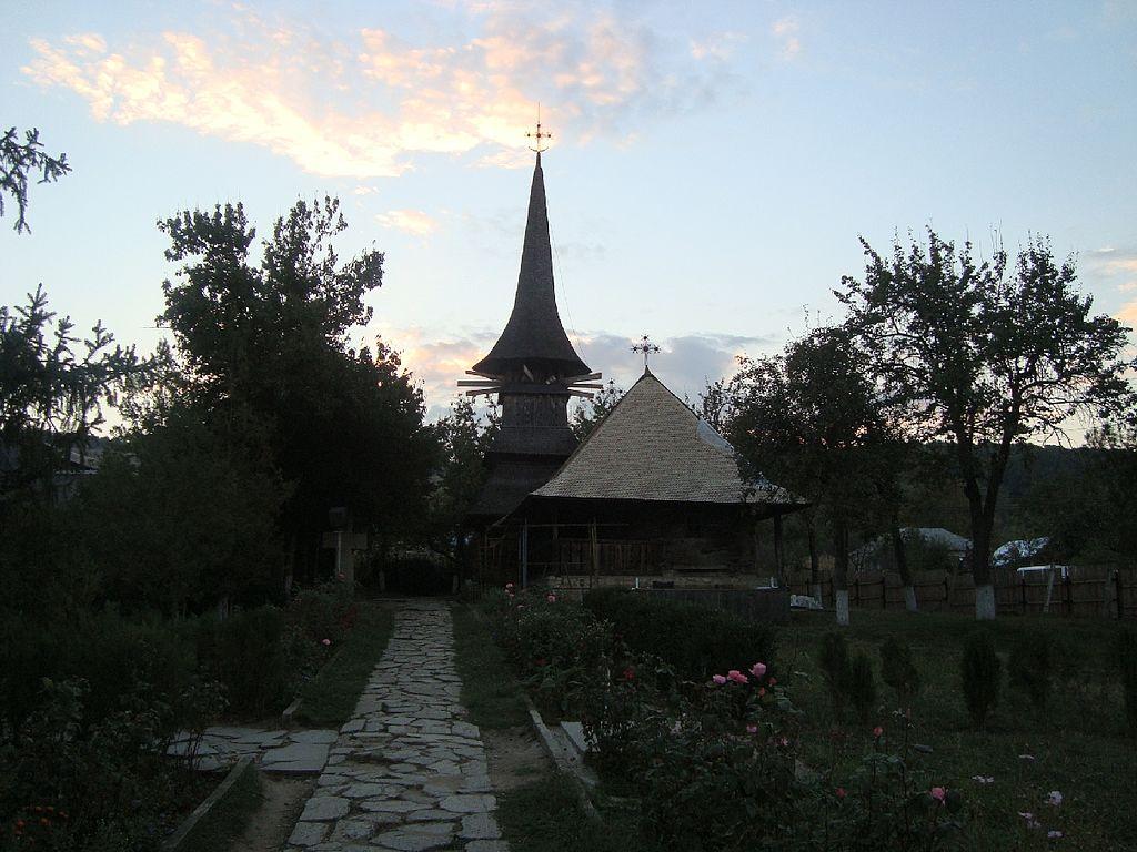 Manastirea Jercalai1