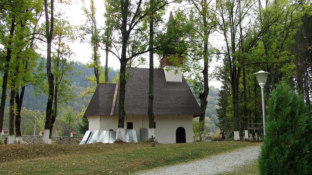 Manastirea Lupsa1