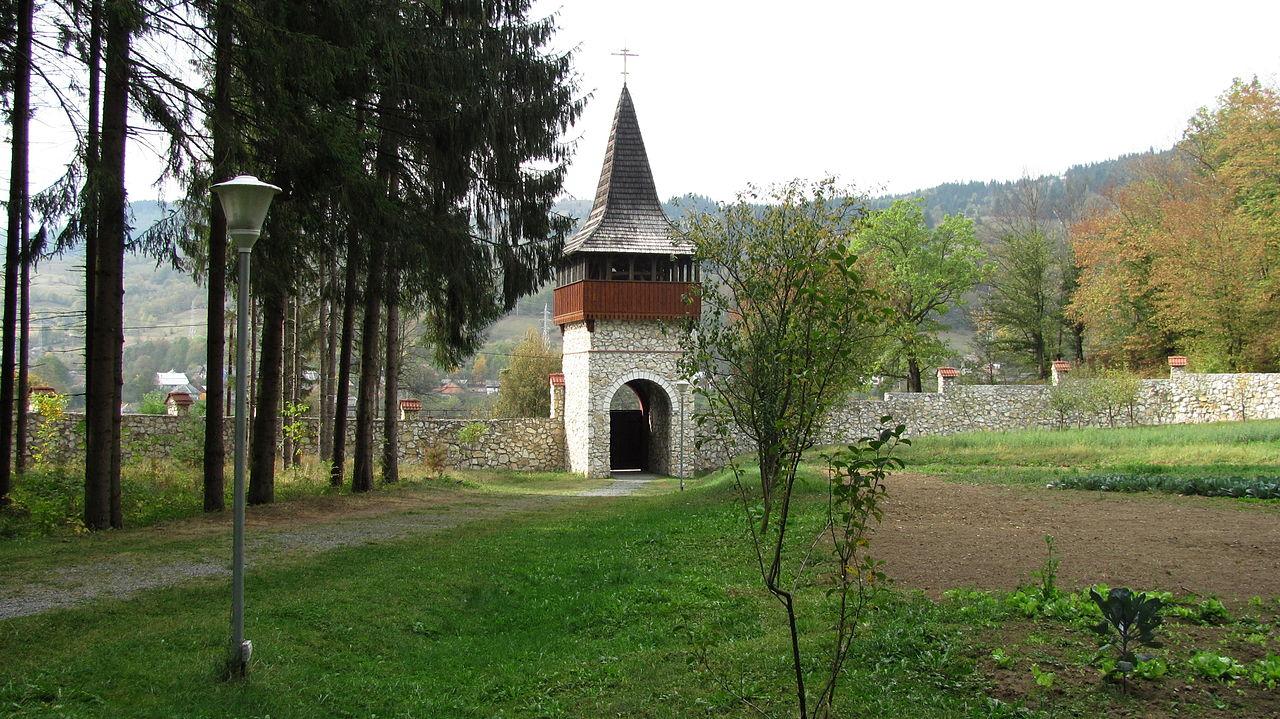 Manastirea Lupsa4