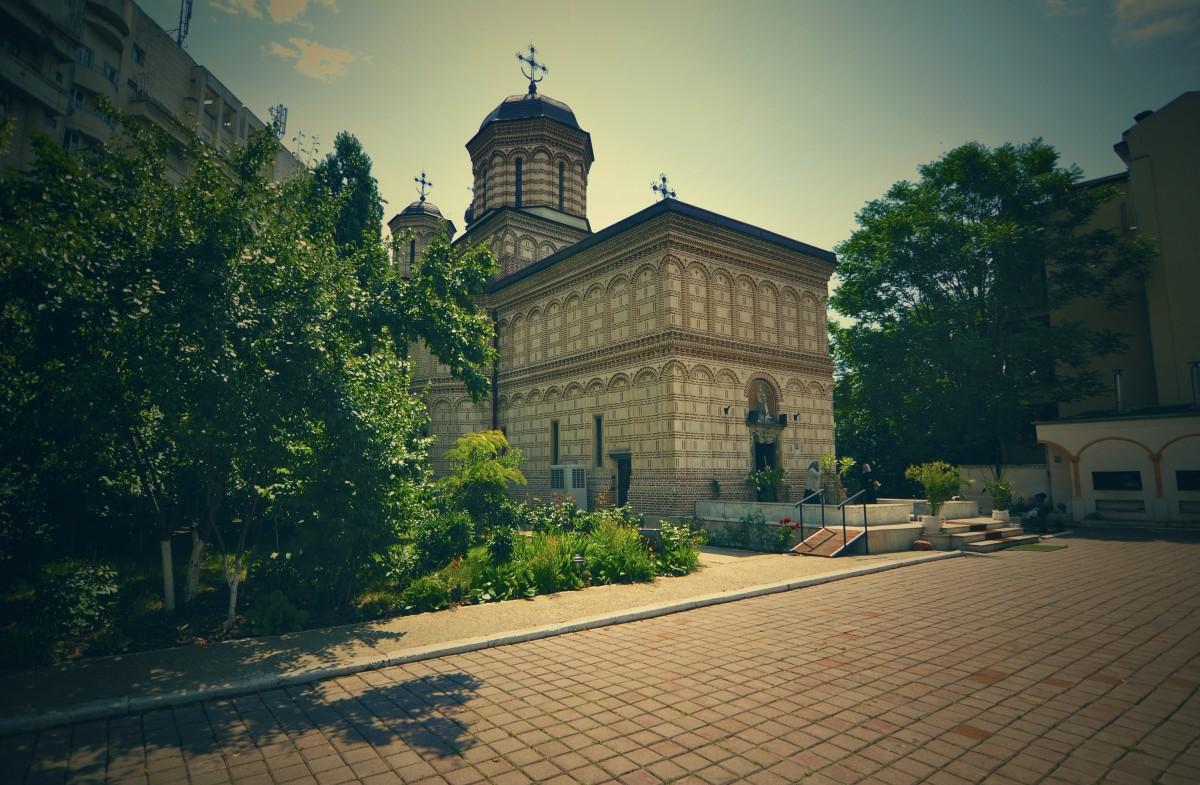 Manastirea Mihai Voda1