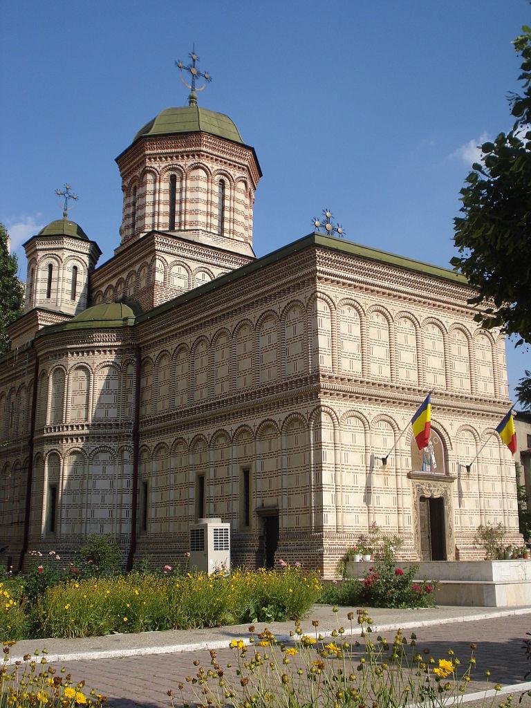 Manastirea Mihai Voda2