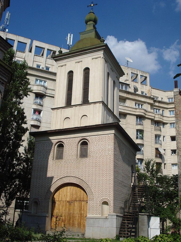 Manastirea Mihai Voda23